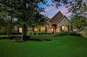 Houston Home at 10123 Logan Grove Court Conroe , TX , 77302-5271 For Sale