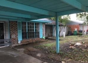 3926 Grapevine, Houston TX 77045