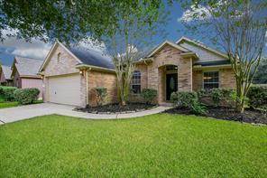 Houston Home at 2823 Garden Stream Court Richmond , TX , 77406-3670 For Sale