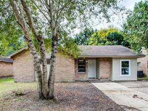Houston Home at 14410 Buffalo Speedway Houston , TX , 77045-6433 For Sale