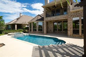 Houston Home at 17315 Morgans Lake Drive Cypress , TX , 77433-3661 For Sale