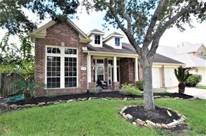 Houston Home at 3230 Eaglewood Drive Pearland , TX , 77584-9480 For Sale