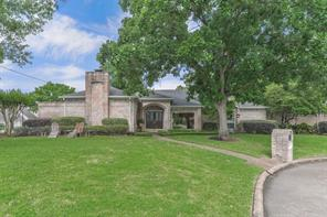 Houston Home at 1201 Anne Street Houston , TX , 77055-6439 For Sale