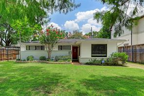 Houston Home at 3215 Durhill Street Houston , TX , 77025-4307 For Sale