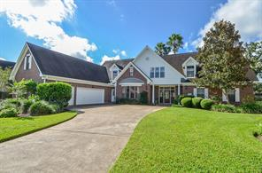 Houston Home at 2539 Old South Drive Richmond , TX , 77406-6745 For Sale