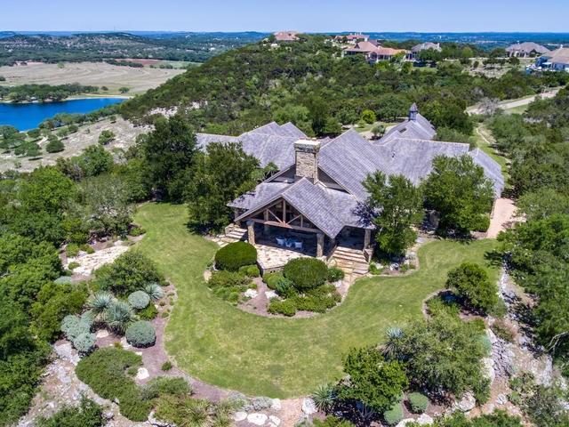 410 Paradise Point Drive, Boerne, TX 78006