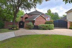 Houston Home at 1110 Bade Street Spring Valley Village , TX , 77055-7404 For Sale