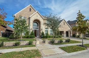 Houston Home at 19210 Water Bridge Drive Cypress , TX , 77433-3174 For Sale