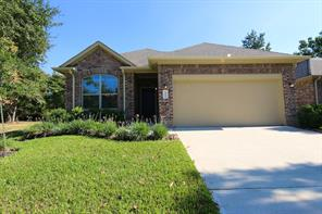 Houston Home at 13055 Wood Harbour Drive Montgomery , TX , 77356-8048 For Sale