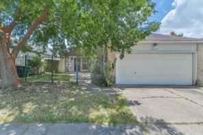 6615 Briar Terrace, Houston, TX, 77072