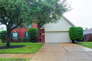 Houston Home at 14102 Cypress Falls Drive Cypress , TX , 77429-6376 For Sale