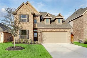 Houston Home at 24410 Ferdossa Drive Richmond , TX , 77406 For Sale