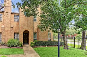 Houston Home at 3200 Bellefontaine Street 75 Houston , TX , 77025-1413 For Sale