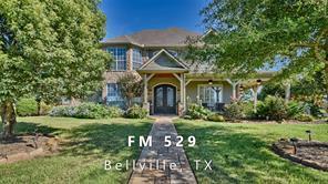 4282 Fm 529, Bellville, TX, 77418