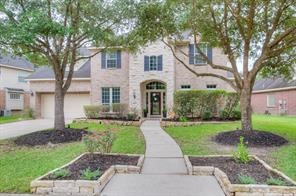 Houston Home at 19811 Satinwood Trail Kingwood , TX , 77346-1699 For Sale