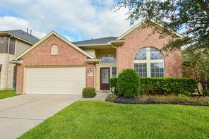 Houston Home at 7327 Still Haven Drive Richmond , TX , 77407 For Sale