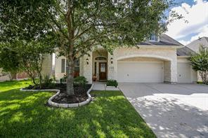 Houston Home at 19607 Glenwood Canyon Lane Cypress , TX , 77433-2727 For Sale