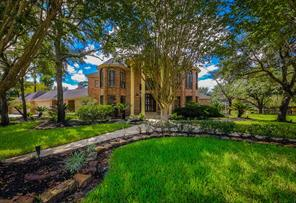 Houston Home at 15819 Conners Ace Drive Spring , TX , 77379-7718 For Sale