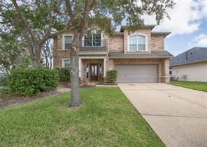Houston Home at 116 Marina Oaks Drive Kemah , TX , 77565-2692 For Sale