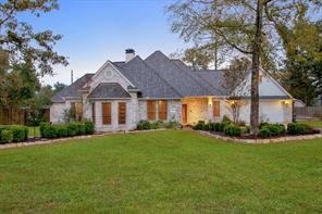 Houston Home at 26510 Stagecoach Crossing Drive Magnolia , TX , 77355-2194 For Sale