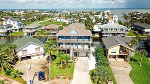Houston Home at 4214 Spanish Main Jamaica Beach , TX , 77554 For Sale