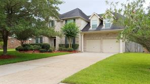 Houston Home at 4710 North Pine Brook Way Houston , TX , 77059-3158 For Sale