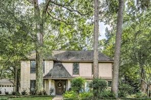 Houston Home at 3522 Sandy Forks Drive Kingwood , TX , 77339-2638 For Sale