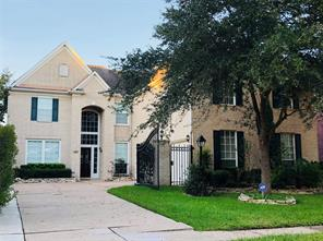 Houston Home at 12334 Shadow Island Drive Houston , TX , 77082-5648 For Sale