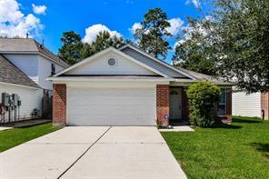 Houston Home at 16972 Valiant Oak Street Conroe , TX , 77385-9542 For Sale