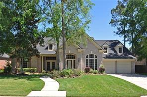 Houston Home at 2426 Riverway Oak Drive Kingwood , TX , 77345-2125 For Sale