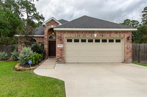Houston Home at 10736 Twin Oak Drive Conroe , TX , 77385-9557 For Sale