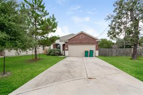 Houston Home at 2202 Shady Tree Lane Conroe , TX , 77301-3342 For Sale