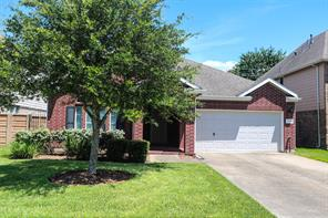 Houston Home at 2534 Pelican Drive Seabrook , TX , 77586-4132 For Sale