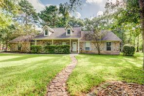 Houston Home at 518 Garrett Drive Magnolia , TX , 77354-5066 For Sale