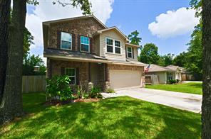 Houston Home at 531 Batten Way Crosby , TX , 77532-4135 For Sale