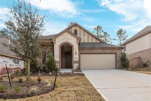 Houston Home at 138 Brighton Woods Court Willis , TX , 77318 For Sale