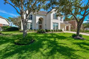Houston Home at 1819 Blue Water Bay Drive Katy , TX , 77494-6218 For Sale