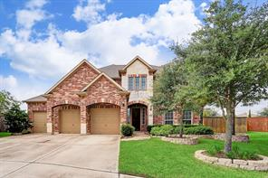 Houston Home at 27431 Sunrise Ranch Lane Katy , TX , 77494-1577 For Sale