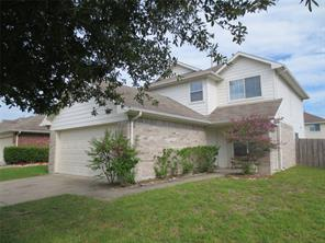 Houston Home at 9015 Serena Lane Humble , TX , 77338 For Sale