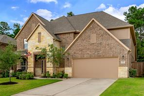 Houston Home at 2646 Tacoma Springs Drive Conroe , TX , 77304-1188 For Sale