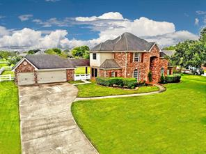 4018 Ravenwood Court, Pearland, TX 77584