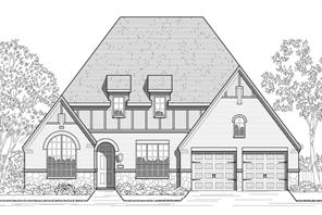 Houston Home at 2321 Ridgewood Manor Court Manvel , TX , 77578 For Sale