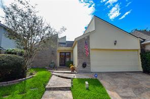 12800 Briar Forest Drive 154, Houston, TX 77077