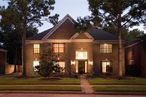 18811 Evergreen Falls Drive, Houston, TX 77084