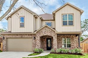 Houston Home at 6507 Cindy Lane Houston , TX , 77008-5108 For Sale