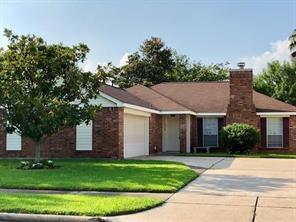 Houston Home at 10923 Birch Drive La Porte , TX , 77571 For Sale