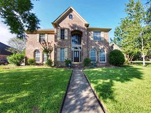 Houston Home at 607 Fernwood Drive Drive Friendswood , TX , 77546-5216 For Sale