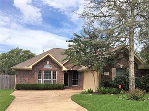 Houston Home at 3314 Stonehurst Court Pearland , TX , 77584-5938 For Sale