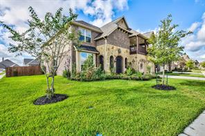 Houston Home at 23303 Briarlilly Park Circle Katy , TX , 77493-3099 For Sale