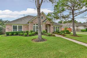 Houston Home at 706 Red Oak Lane Friendswood , TX , 77546-3590 For Sale
